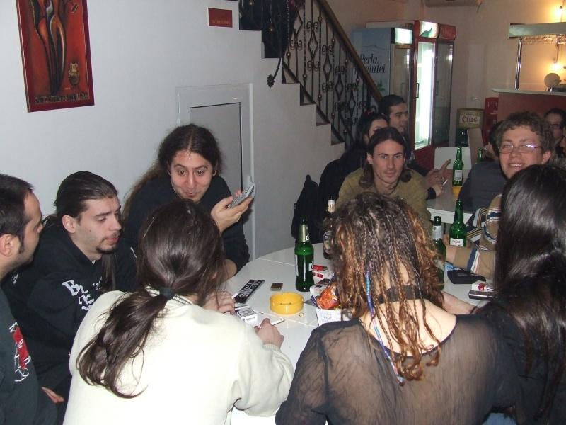 """Prima seara de auditie in """"Mama Maria"""" 9 februarie 2009 Dscf7810"""