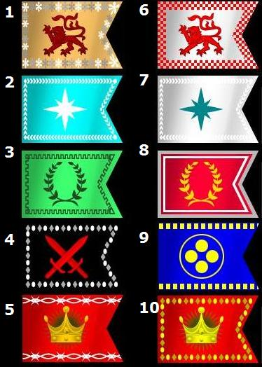 Crest vote. Crests11