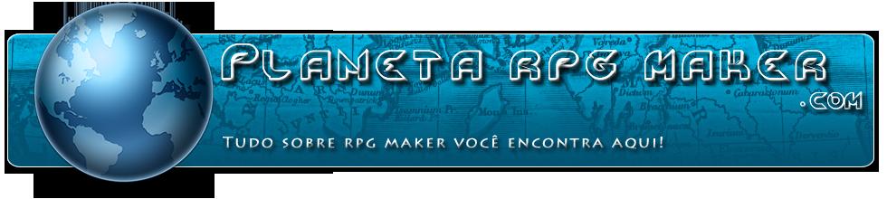 Planeta RPG Maker