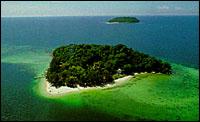 sapa2 nak bt aktiviti kat pulau Mamuti10