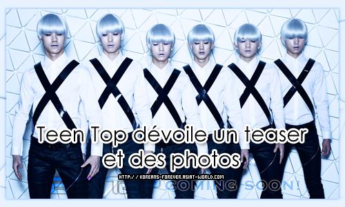 TEEN Top - Révélation d'un photo pour leur prochain comeback. Kf11