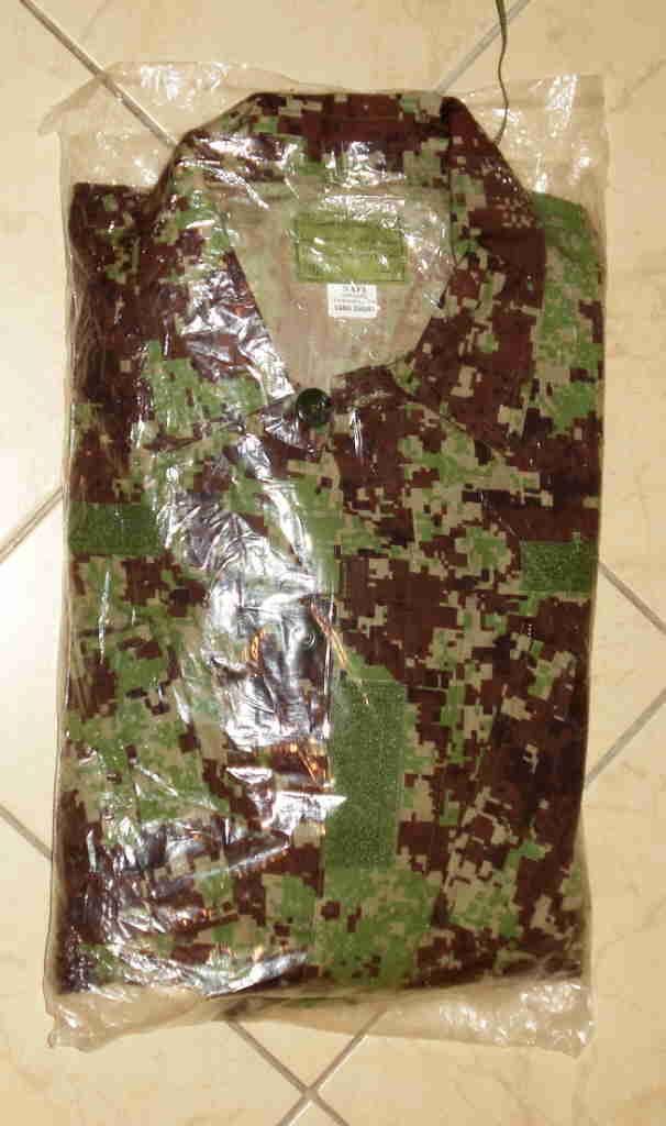 Afghan Digi Cam uniform brand new! Ana_un10
