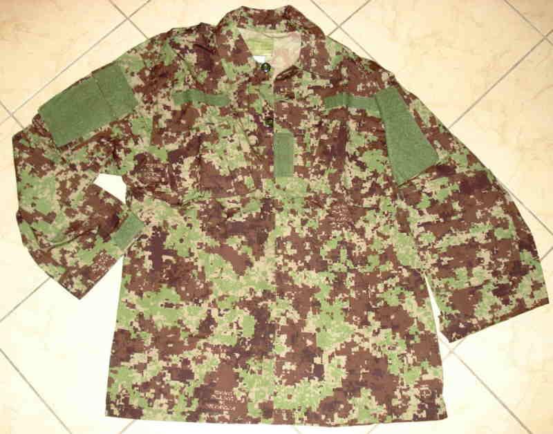 Afghan Digi Cam uniform brand new! Ana_un11