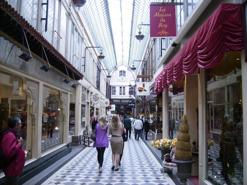 Ma balade à Paris en photos Voyage40