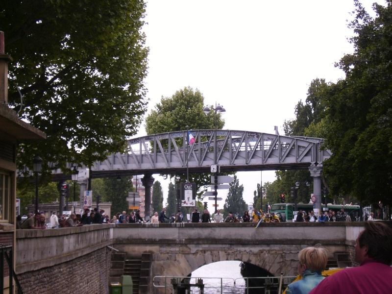 Ma balade à Paris en photos Voyage48