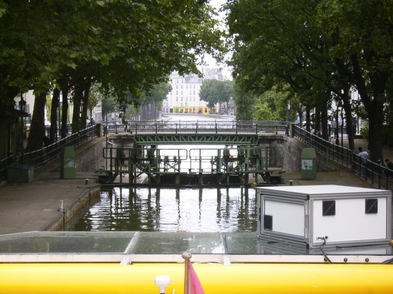 Ma balade à Paris en photos Voyage50