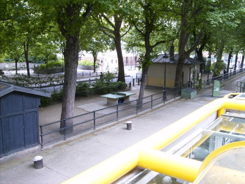 Ma balade à Paris en photos Voyage52