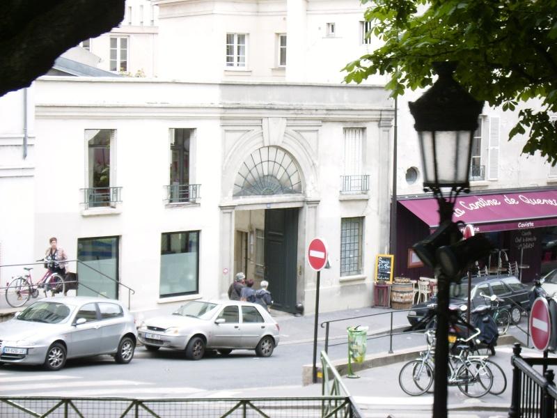 Ma balade à Paris en photos Voyage58