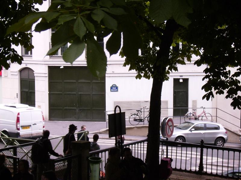 Ma balade à Paris en photos Voyage59