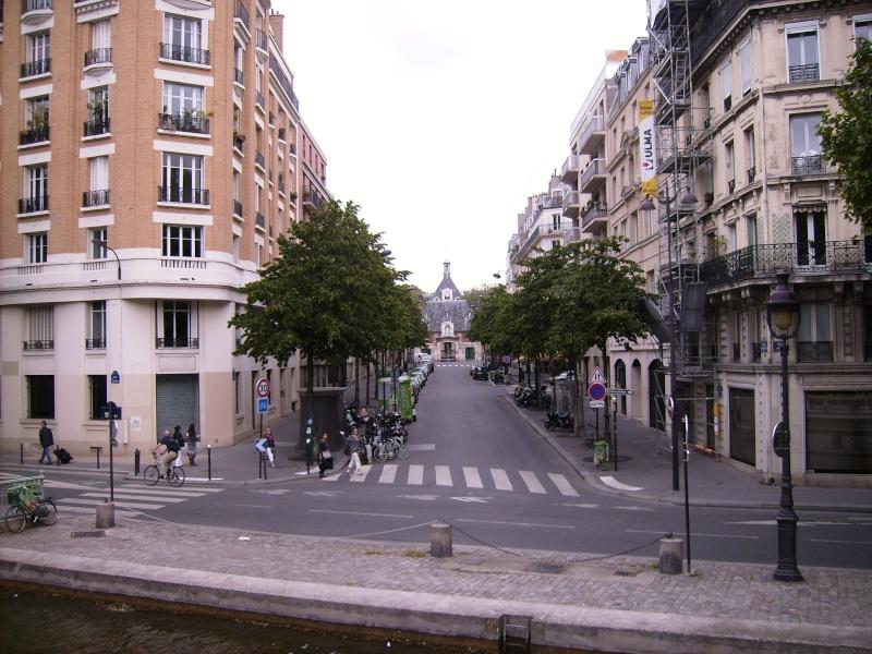 Ma balade à Paris en photos Voyage61