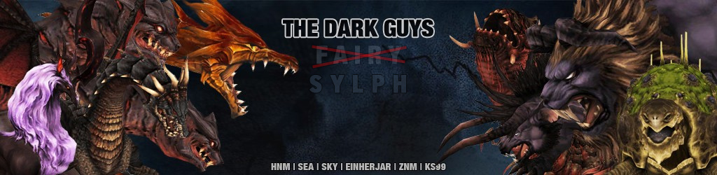 The Dark Guys Tdgban10