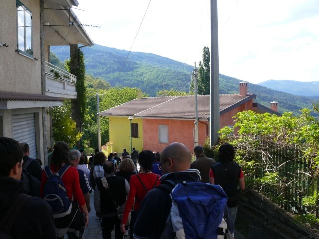 Caminos de Monte Tonara 110