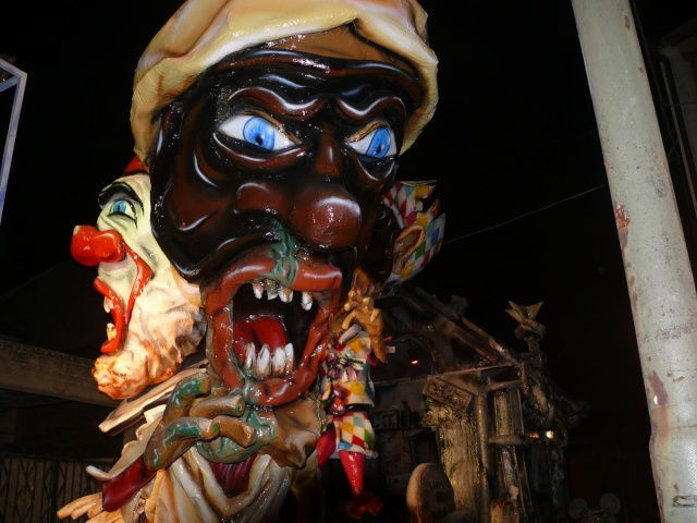 Carnevale di San Gavino 2010... Carnev10