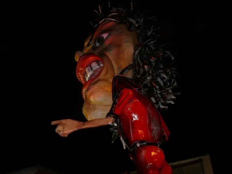 Carnevale di San Gavino 2010... Carnev11