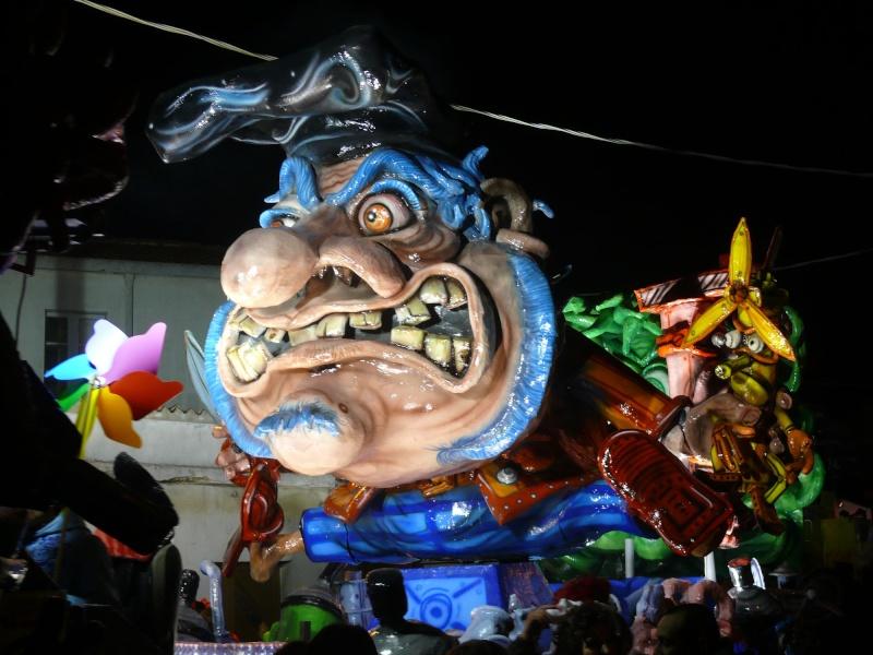 Carnevale di San Gavino 2010... Carnev12