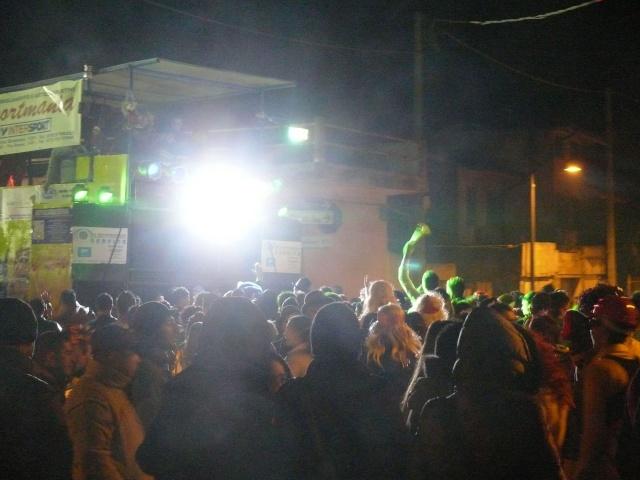 Carnevale di San Gavino 2010... Carnev13