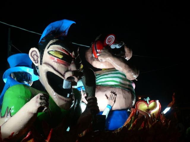 Carnevale di San Gavino 2010... Carnev14