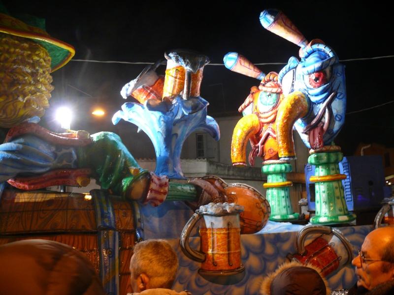 Carnevale di San Gavino 2010... Carnev16