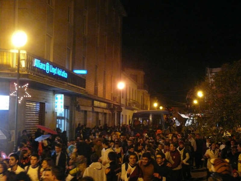 Carnevale di San Gavino 2010... Carnev18