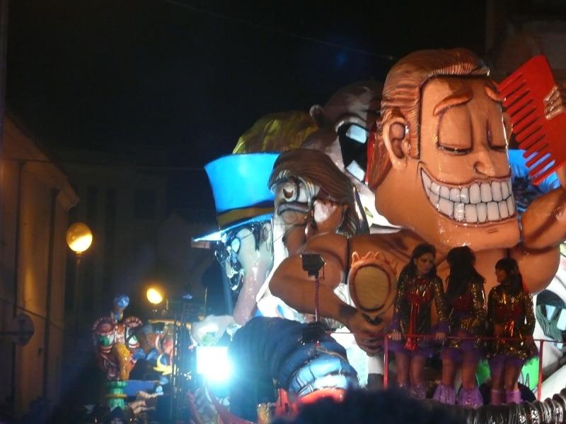 Carnevale di San Gavino 2010... Carnev22
