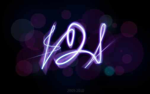 Lớp 12/1 khóa 2009-2010.