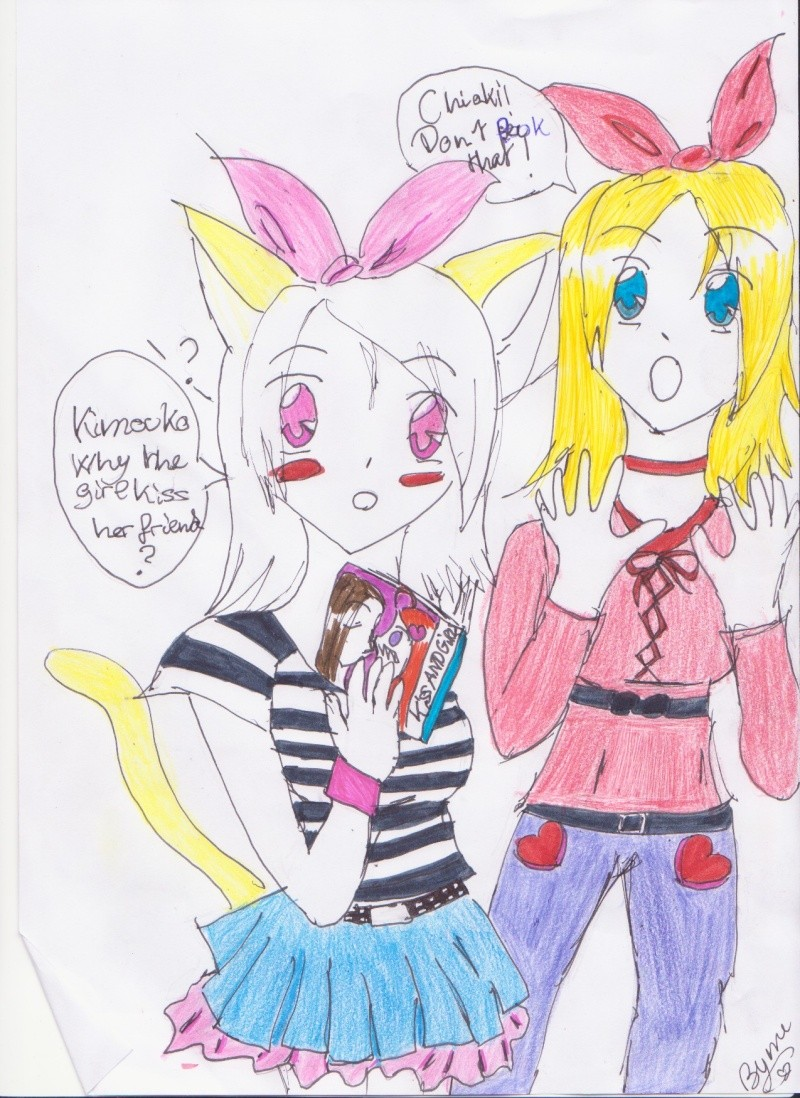 La galerie de Kyoko <3 - Page 2 Chiaki10