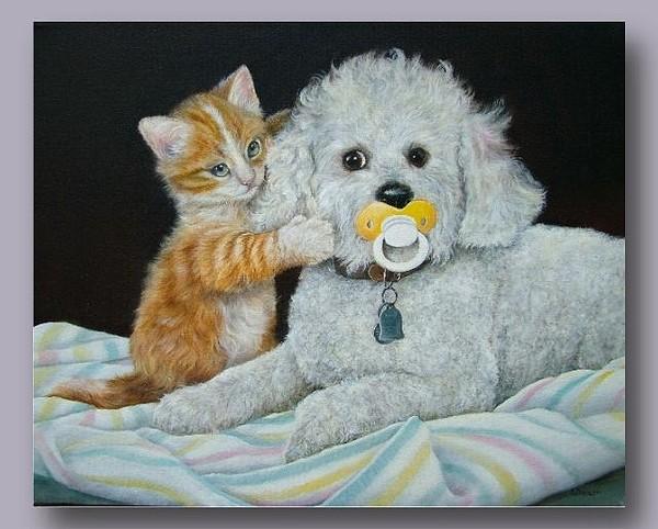 Belles images d'animaux 1429d810