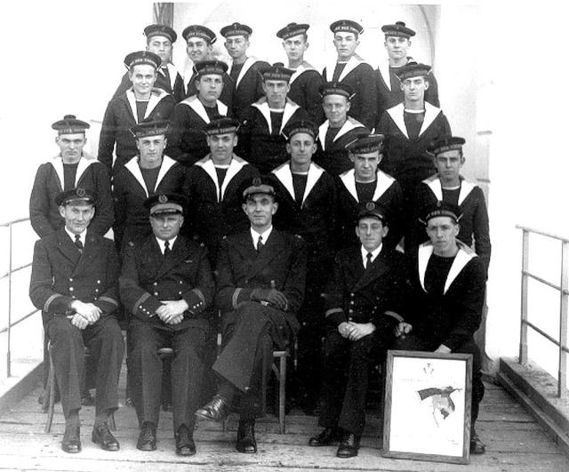 [Les écoles de spécialités] ÉCOLE DES TIMONIERS - TOME 2 1950_010