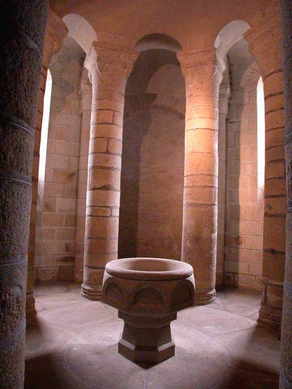 Baptême d'Auréa du Perray (27 décembre 1458) Baptis10