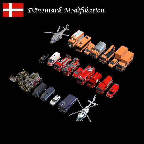 Dänemark-Modifikation Dkmod_11
