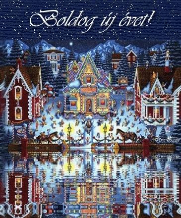 Joyeux Noël à tous et bonne année  Buek10