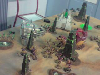 40k Aliens vs Terminators P2205111
