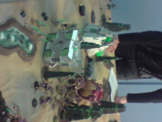 40k Aliens vs Terminators P2205112