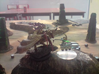 40k Aliens vs Terminators P2205113