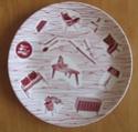 Ridgway Potteries (Staffs) 00116