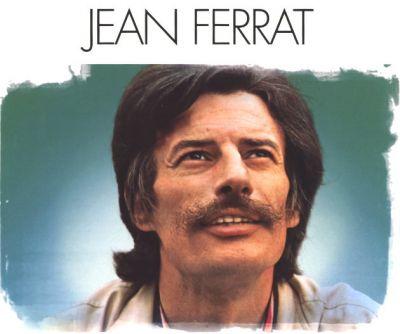 """Jean FERRAT  """"Il est mort le Poète..."""" Normal10"""