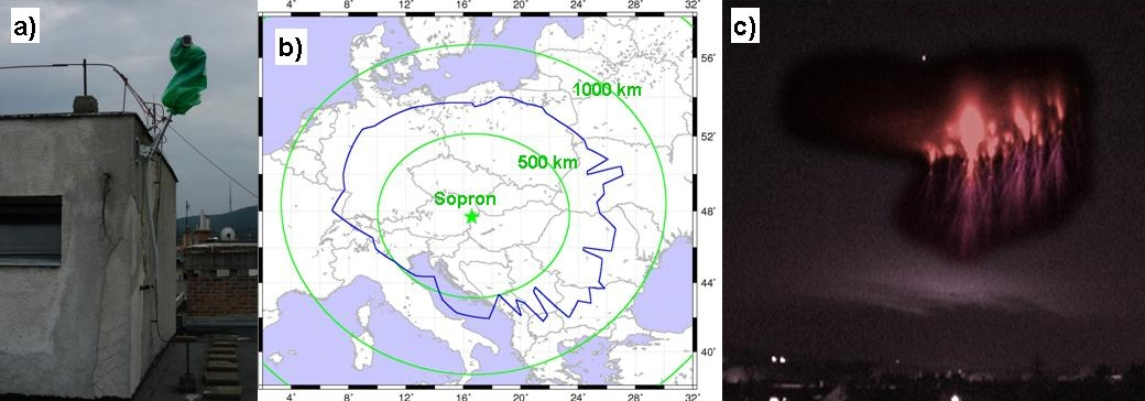 A.A.A. MAPPA dei FOV delle stazioni dell'IMTN - Pagina 2 Sopron10