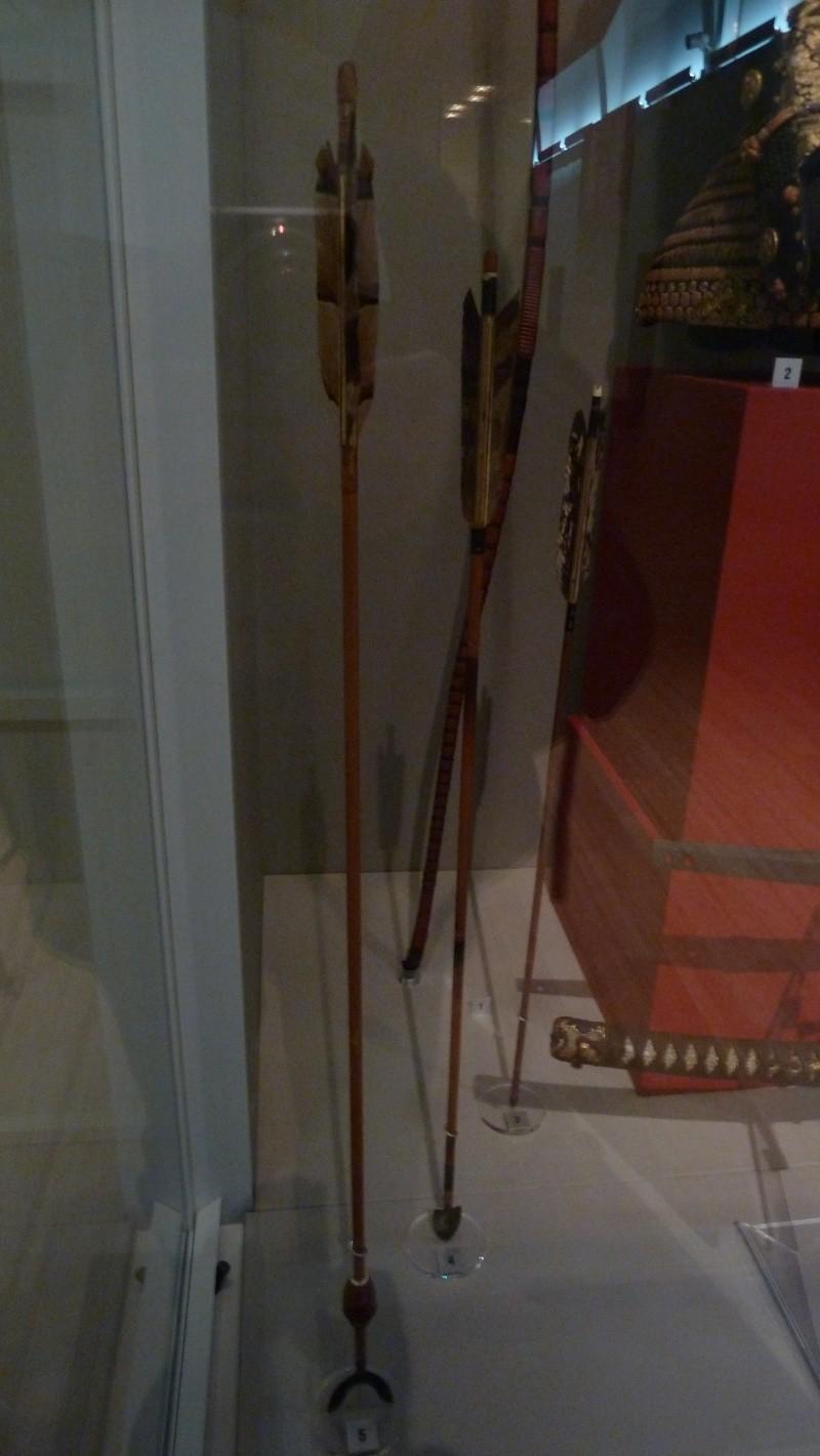 La galerie ethnologie du World Museum de Liverpool P1000816