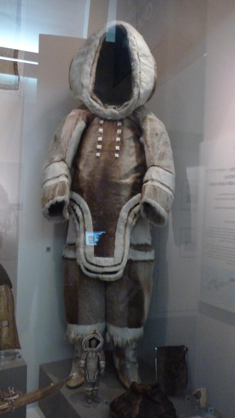 La galerie ethnologie du World Museum de Liverpool P1000823