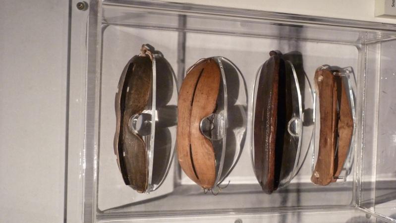 La galerie ethnologie du World Museum de Liverpool P1000824