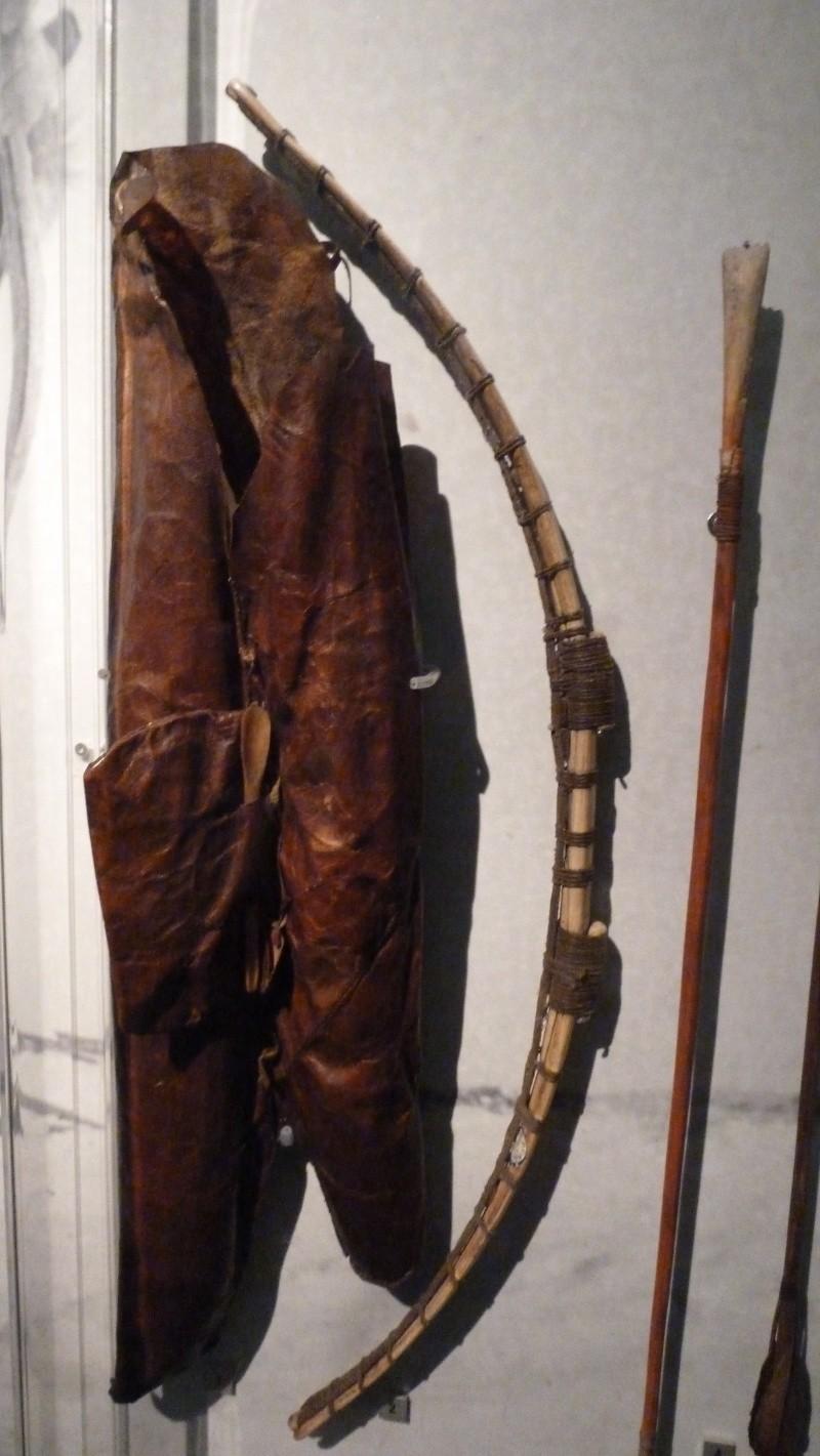 La galerie ethnologie du World Museum de Liverpool P1000827