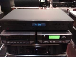 audiolab 8200CD cd player(New) Audiol10