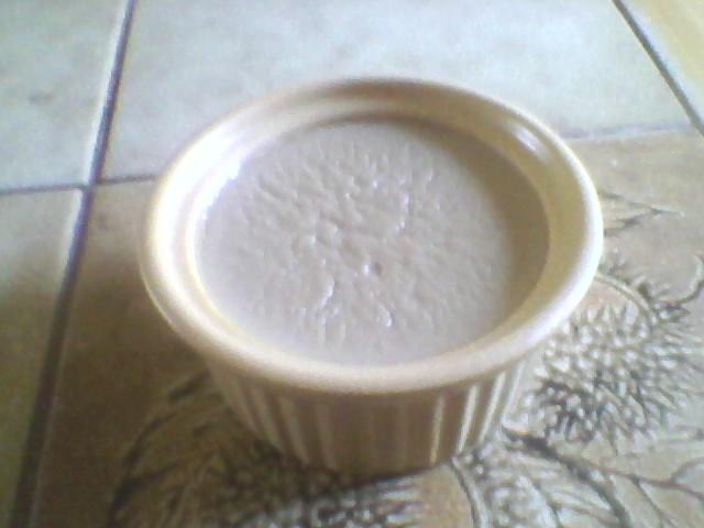 Crème dessert au chocolat Sp_a0011