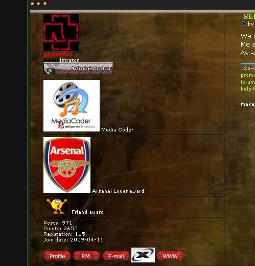 Award system 384811