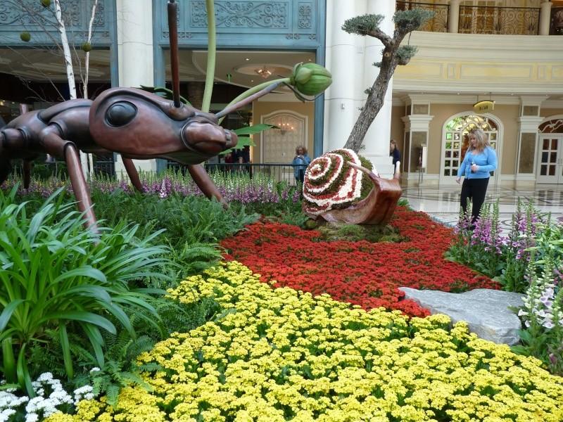 Viva Las Vegas: du 5 au 9 avril 2010 00510