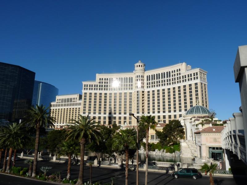 Viva Las Vegas: du 5 au 9 avril 2010 27410