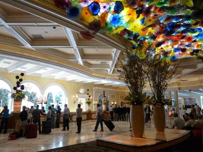Viva Las Vegas: du 5 au 9 avril 2010 73610
