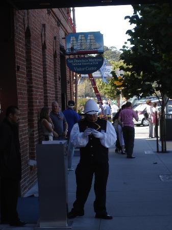 Entre Mickey, LA et San Francisco Argo_310