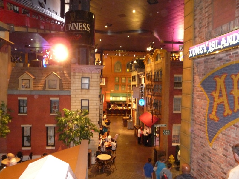 Viva Las Vegas: du 5 au 9 avril 2010 Las_v101
