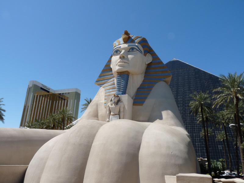 Viva Las Vegas: du 5 au 9 avril 2010 Las_v109